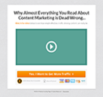 vibrant_video_sales_page